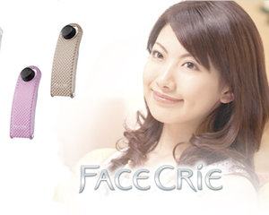 FaceCrie Ion Cleanser