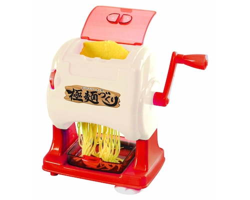 Home Ramen Noodles Press for Kids