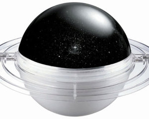 Homestar Spa bath planetarium from Sega Toys