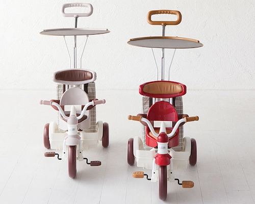 iimo Tricycle 3 for Kids