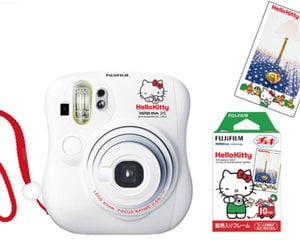 Appareil photo Instax Mini 25 Cheki Hello Kitty