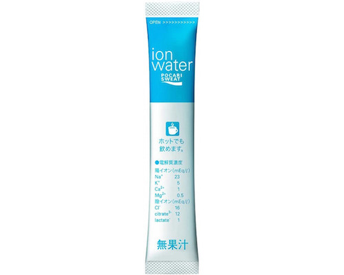 Pocari Sweat Ion Water Powder Stick (48 Pack)