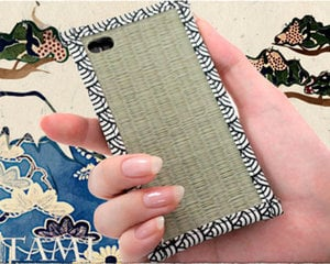 iPhone 4 Tatami Case