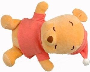 Issho ni Nenne Disney Baby Winnie the Pooh Womb Doll  0f5a45e95bcd