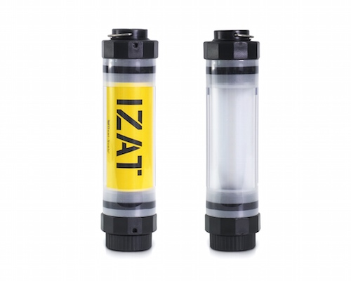 Izat Emergency Flashlight LED Lamp