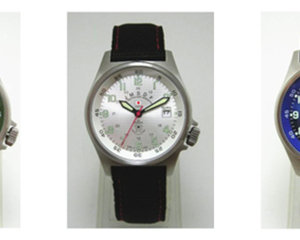 Montre des forces de Defense japonaises
