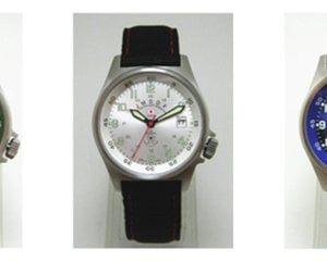 Japan Self-Defense Forces Watch