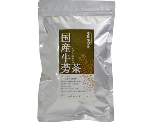 Japanese Ogawa Burdock Tea Herbal Medicine 30 Pack