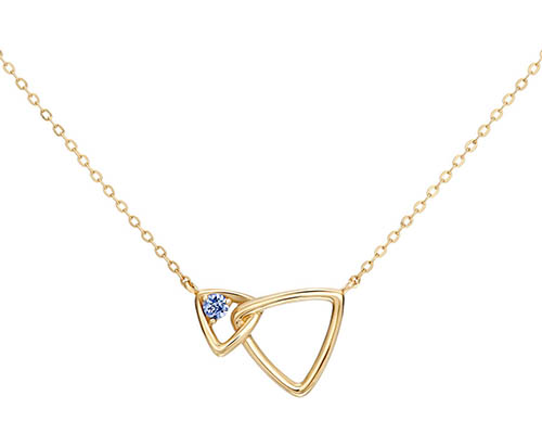 Disney Princess Stories Jasmine Necklace