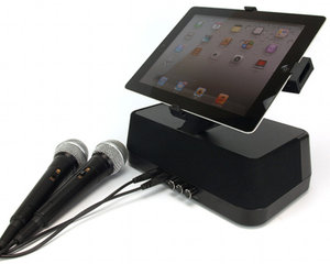 Karaoke Anywhere for iPad 2
