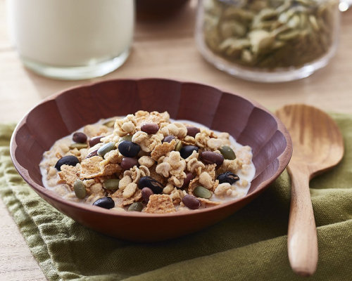 Kellogg's Brown Rice Granola