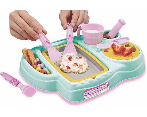 Creative Ice Cream Making Kit for Kids