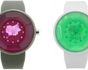 Kiki & Lala Amonnlisa Watch