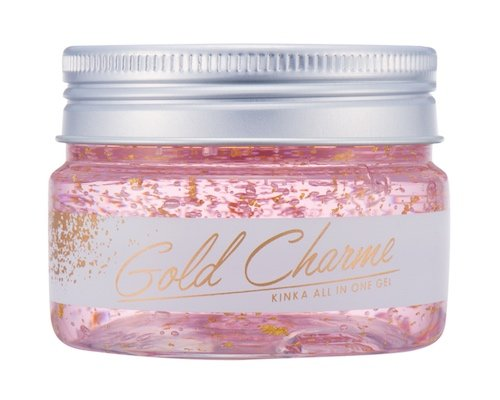 Kinka Gold Charme All-in-One Gel