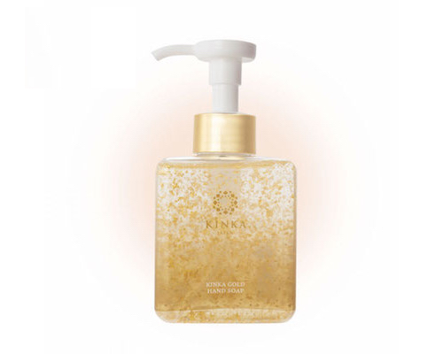 Kinka Gold Hand Soap
