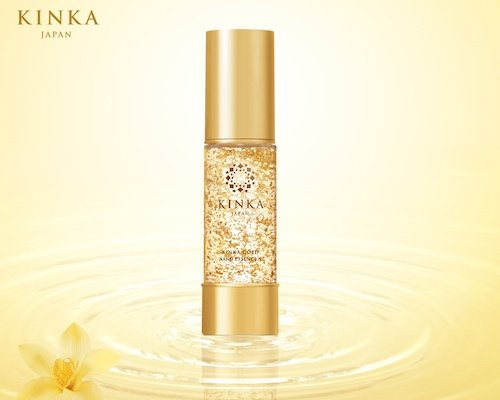 Kinka Gold Nano Essence N
