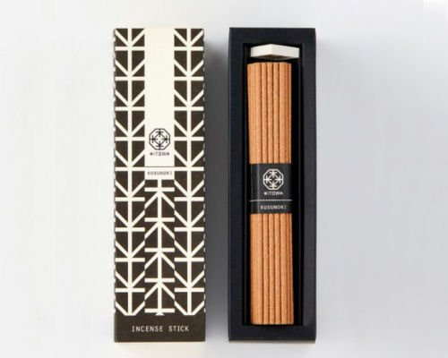 Kitowa Japanese Tree Incense Sticks