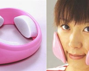 Kogao Slim Face Pad Super