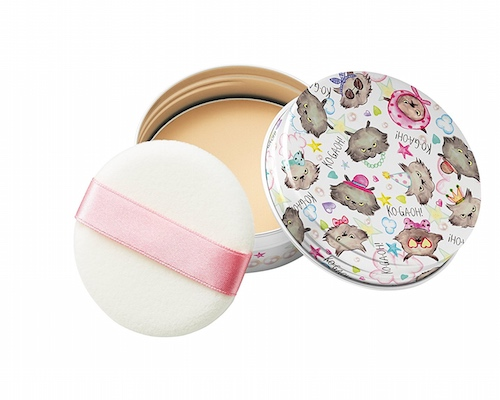 Kogaoh CC Face Powder
