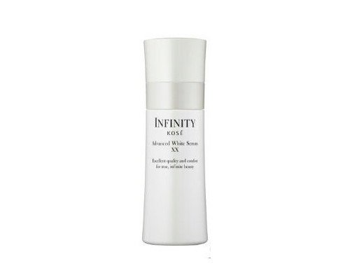 Kose Infinity Advanced White Serum XX
