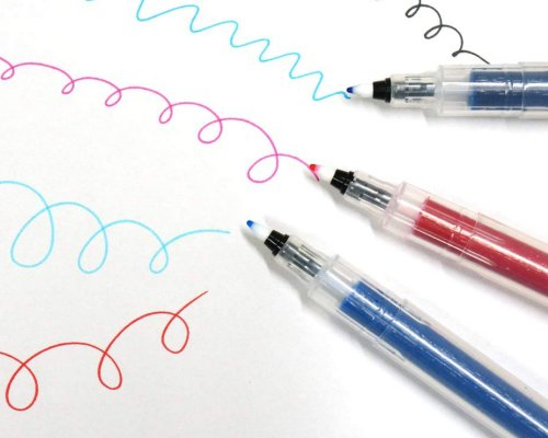 Kuretake Ink Cafe DIY Pen Art Set
