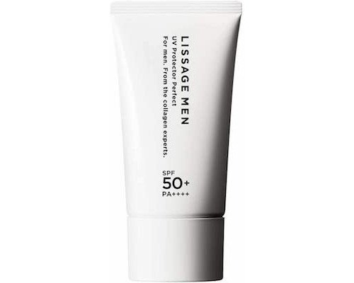 Kanebo Lissage Men UV Protector Perfect SPF 50+ PA++++