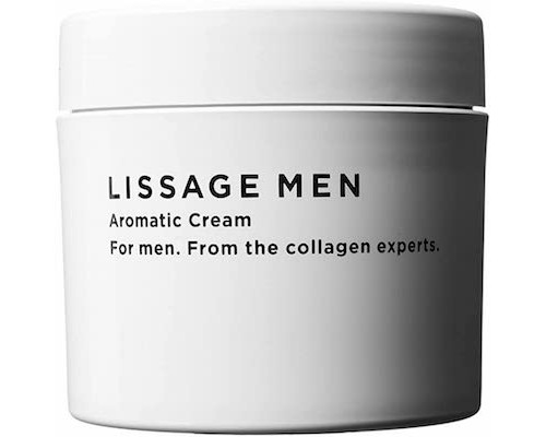 Kanebo Lissage Men Aromatic Cream