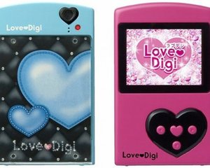 Love Digi PV Cam Video Camera