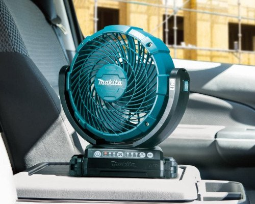 Makita CF102DZ Rechargeable Fan