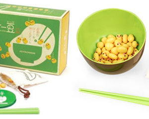 Modo Game Chopstick Beans