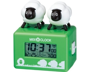 Mee O'Clock Sheep Alarm Clock