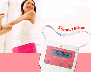 Metabolism Measure Digital Measuring Tape