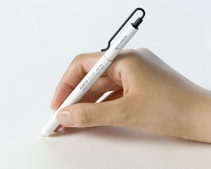 Metaphys Locus Three-Way Pen