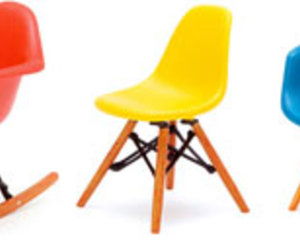 Mini Designer Chair Collection Vol. 3