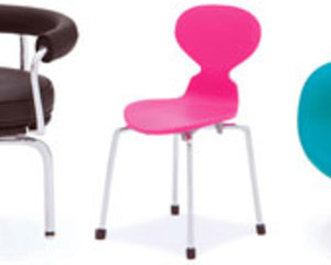 Mini Designer Chair Collection Vol. 5