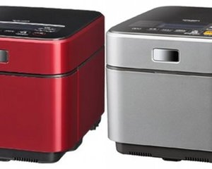 Mitsubishi IH Ultrasonic Rice Cooker