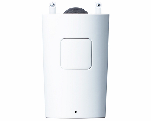 Wake-up Call Alarm Curtain Opener Mornin'