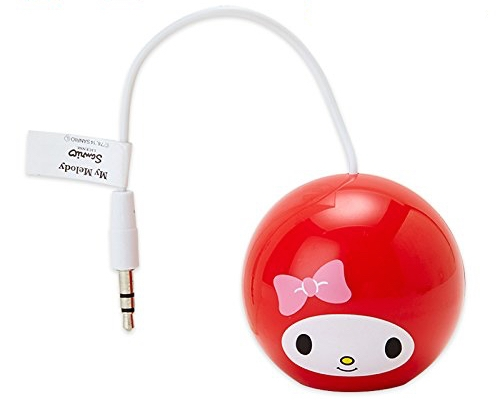 My Melody Buddy Ball Mini Speaker