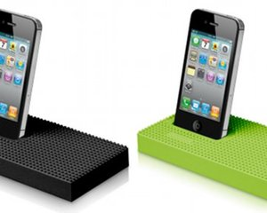 Nanoblock iPhone iPod Universal Dock