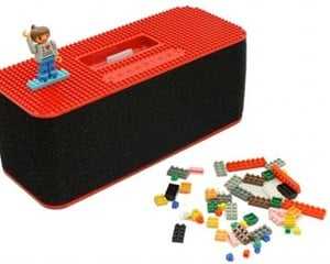 Nanoblock Speaker iPod Charger Dock