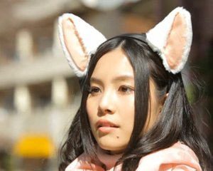 Necomimi Brainwave-Reading Cat Ear Headband