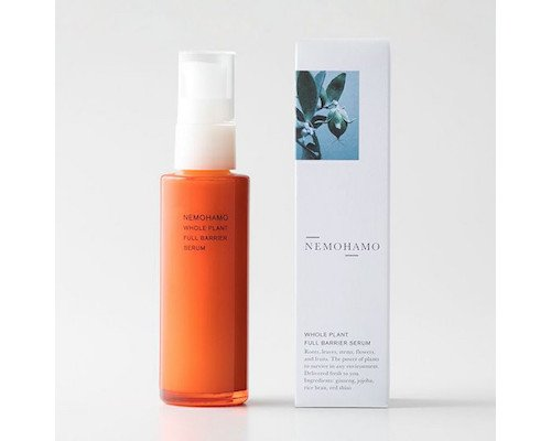 Nemohamo Whole Plant Full Barrier Serum