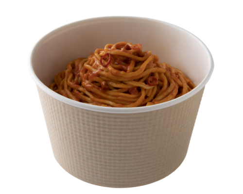 Nissin All-in Pasta Arrabbiata (3 Pack)