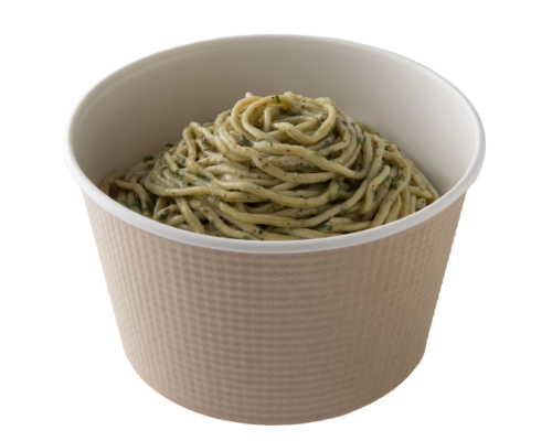 Nissin All-in Pasta Genovese (3 Pack)
