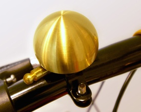 Nousaku Brass Craft Bicycle Bell