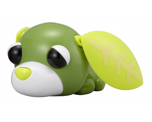 Ocha-Ken Robotic Dog Pet