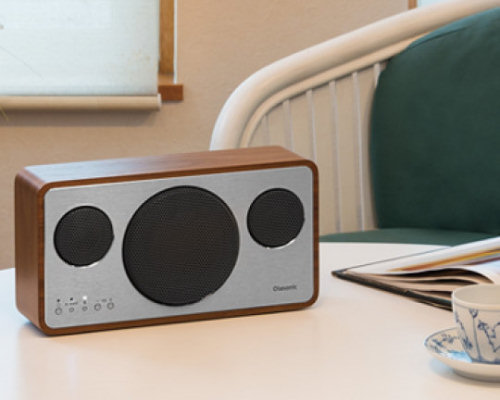 Olasonic Bluetooth Speaker IA-BT7