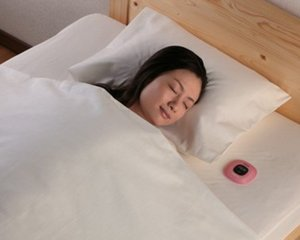 Omron Sleep Design Lite