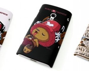 One Piece Xperia X10 Cover