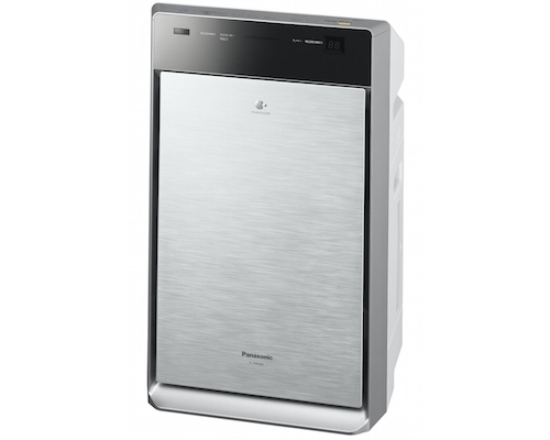 Panasonic Eco Navi Nanoe Smart Air Purifier F-VXK90